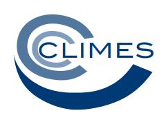 CLIMES Logo