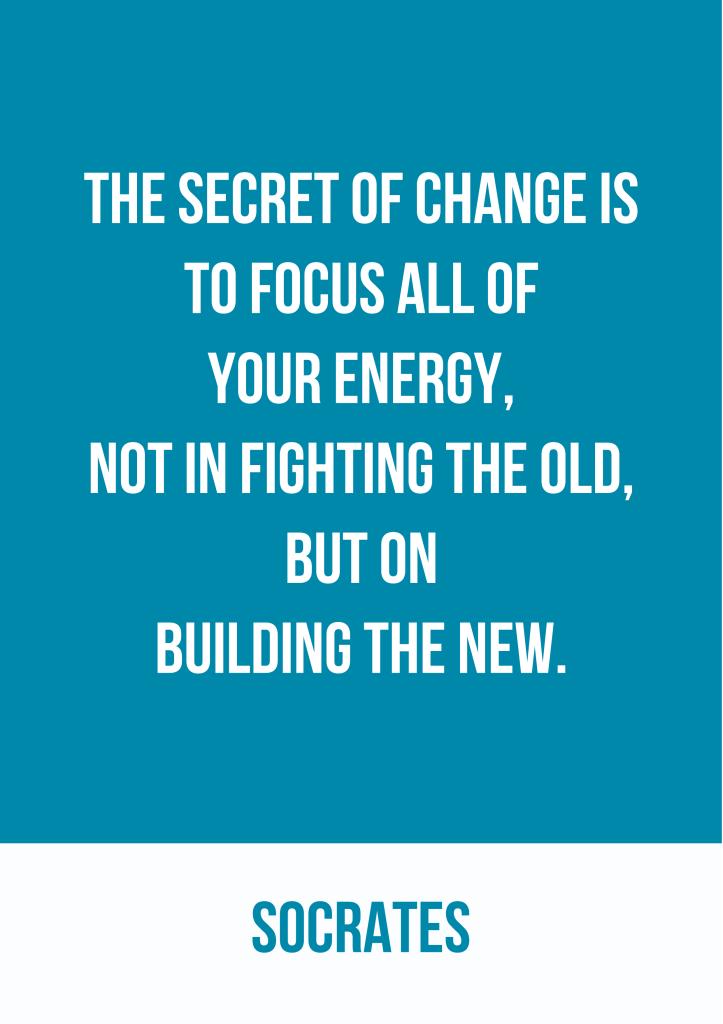 Socrates Building new