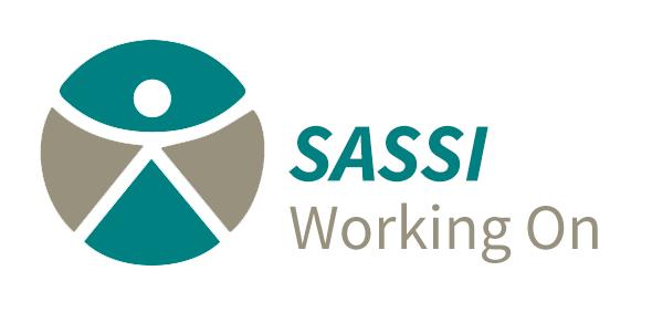 SASSI Working On Logo